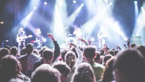 [es:] ¿Por qué las marcas buscan tener presencia en los festivales? [en:] Why brands wants to be present at music festivals? [:]