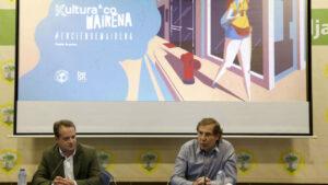 Kultura & Co viaja de Sevilla a Mairena de la mano de beon. Worldwide