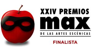 'Antoine' finalista en los Premios MAX