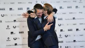 beon suma un Premio MAX a su trayectoria con el musical 'ANTOINE'
